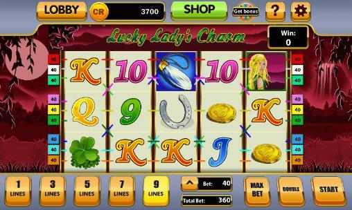 Geminator: Slots machines скріншот 1
