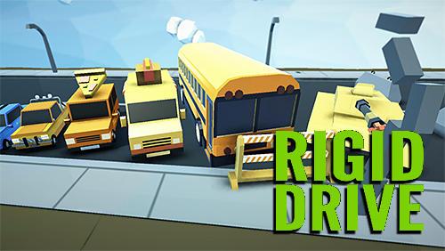 Rigid drive Symbol