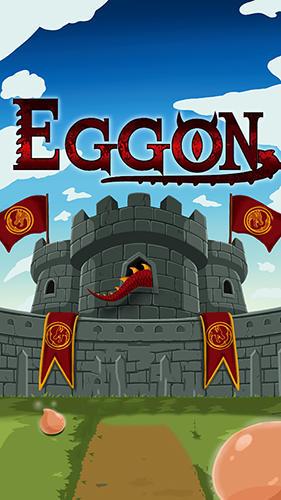 Eggon capture d'écran 1