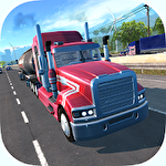 Truck simulator pro 2 ícone