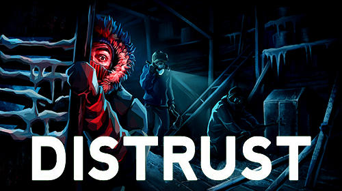 Distrust Symbol