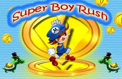 logo Super Junge