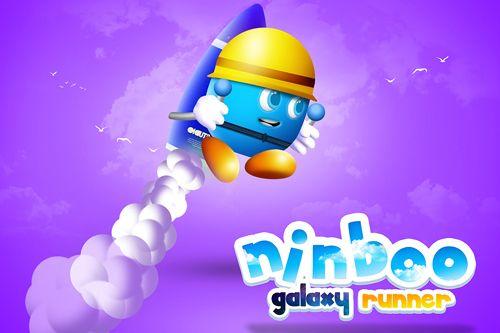 logo Ninboo: Corredor galáctico