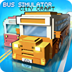 Bus simulator: City craft 2016 Symbol