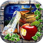 Hidden objects: Fairy tale icon