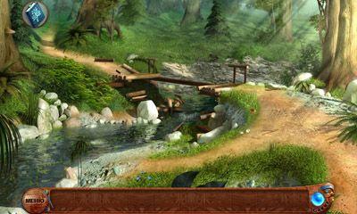Spirit Walkers Screenshot