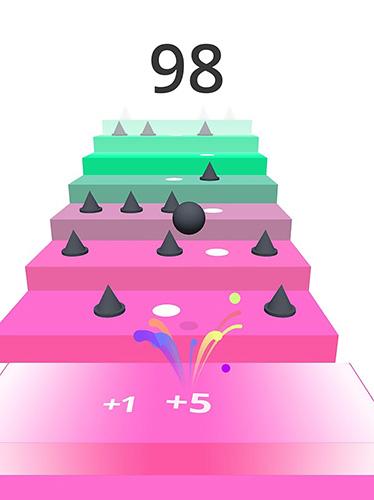 Stufen für iPhone