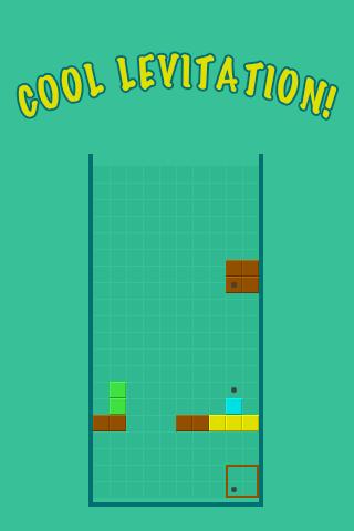 Cool levitation! screenshot 1