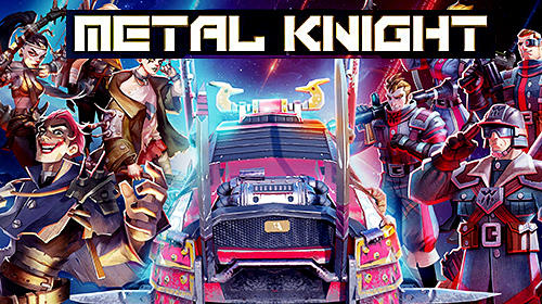 Metal knight Screenshot