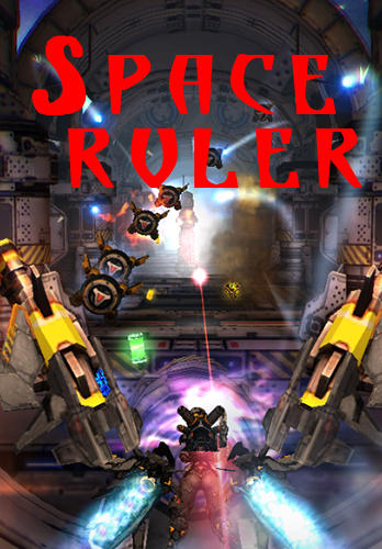 Space ruler screenshot 1