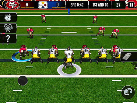 NFL pro 2014 for Android