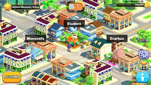 Arctopia: Path to monopoly für Android