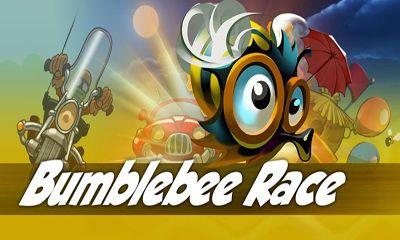 Bumblebee Race Screenshot