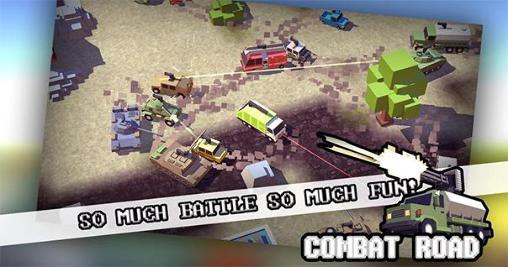 Combat road für Android