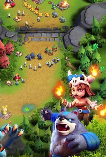 War clash captura de pantalla 1