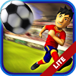 Striker Soccer Eurocup 2012 icon