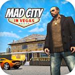 Mad city in Vegas Symbol