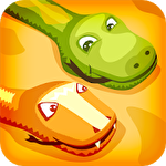Snake 3D Revenge icône