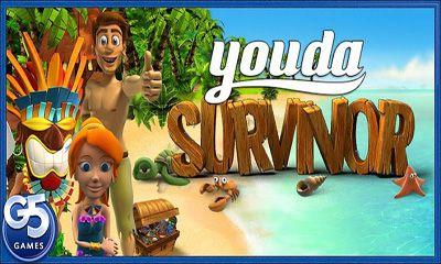 Youda Survivor icon