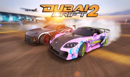 Dubai drift 2 Screenshot