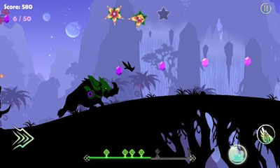 Totem Runner for Android