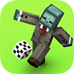 Crossy football zombies icon