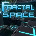 Fractal space Symbol