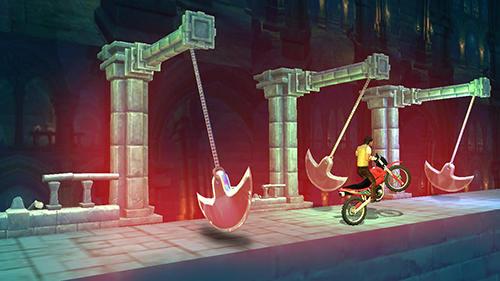 King of bikes capture d'écran