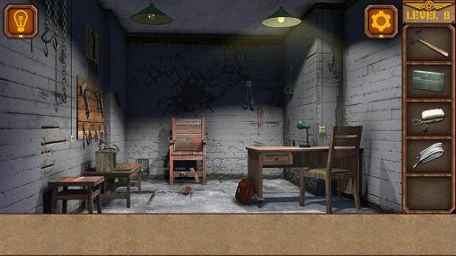 Five nights in prison Screenshot