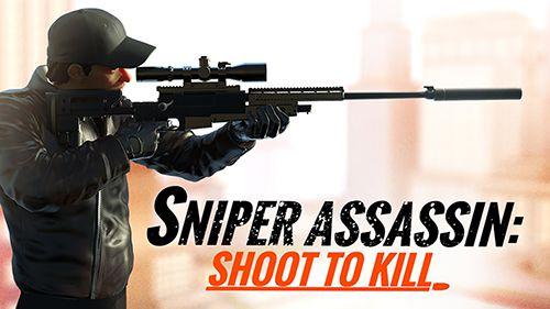 logo Sniper 3D Assassin: Schieße um zu töten