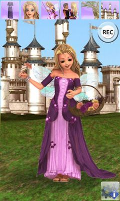 My Little Princess for Android