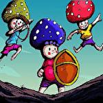 Mushroom heroes Symbol