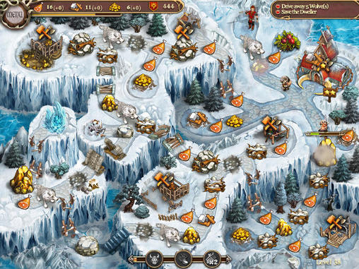 Northern tale 3 screenshots