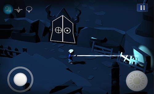 Little lights: Free 3D adventure puzzle game auf Deutsch