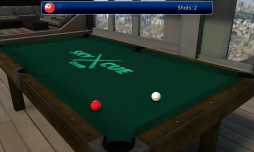 Sky cue club: Pool and Snookercapturas de pantalla
