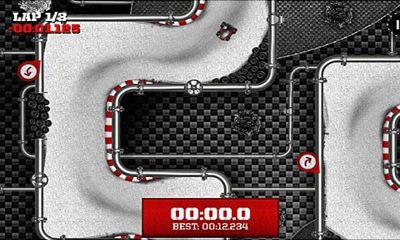 Daytona Racing Karting Cup Screenshot