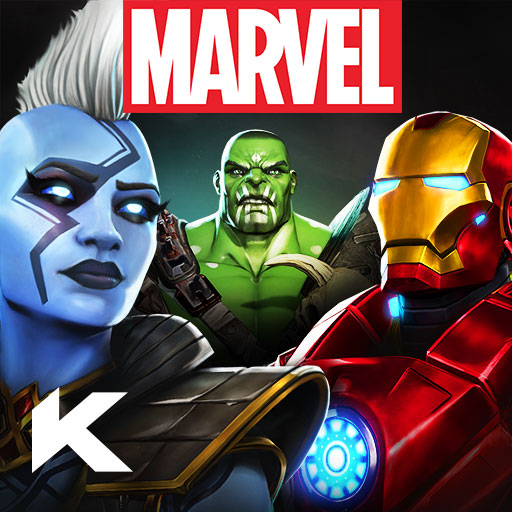Иконка MARVEL Realm of Champions