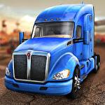 Truck simulation 19іконка