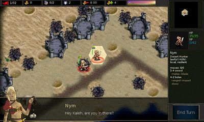 The Battle for Wesnoth для Android