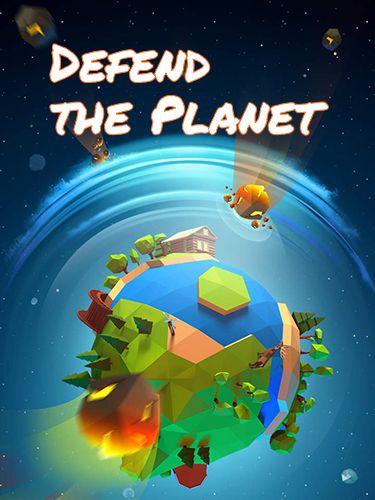 logo Verteidige den Planeten