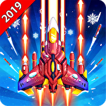 Strike force: Arcade shooter. Shoot 'em up icono