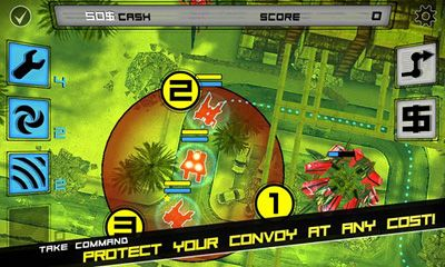 Anomaly Warzone Earth für Android