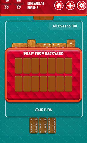 Dominoes classic: Best board games auf Deutsch
