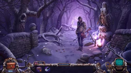 Mystery castle files: Dire grove, sacred grove. Collector's edition für Android
