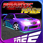 Frantic Race icon
