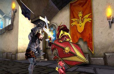 Les Duels des Chevaliers