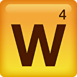New words with friends Symbol