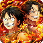 アイコン One piece: Treasure cruise
