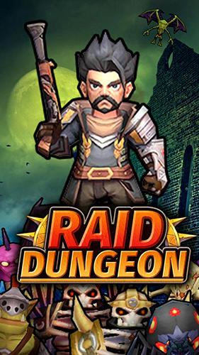 Raid dungeon Screenshot