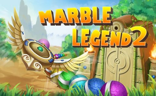 Marble legend 2 screenshot 1